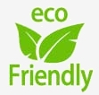 Eco Friendly - saving natural resources