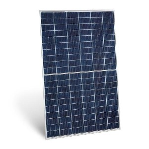 CanadianSolar CS3K-300P-SF Poly (1675*992*35mm)
