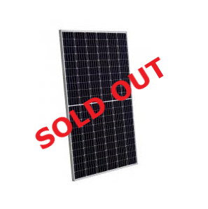 CanadianSolar CS1H-320MS-AB Mono (1700*992*35mm)