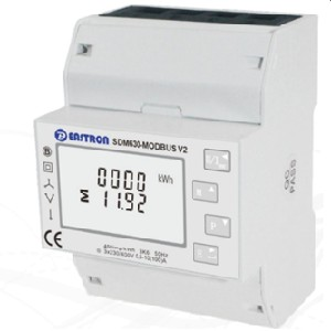 Growatt Smart Energy Meter SPM/TPM