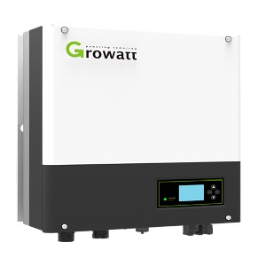Growatt SPA 3000TL BL Single Phase AC-coupled, LV