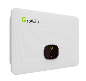 Growatt MID 33KTL3-X