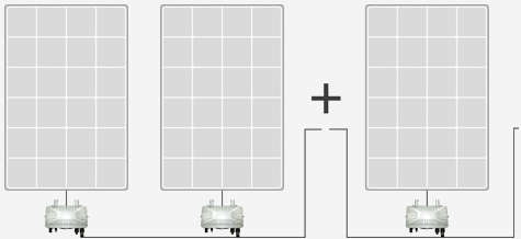 how to enphase microinverter 2